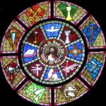 Martini Lutheran Church Logo